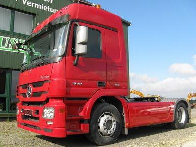 Cap Tractor Mercedes Anunturi Oferte Vanzari Utilaje De